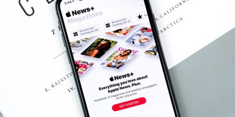 Apple news audio stories