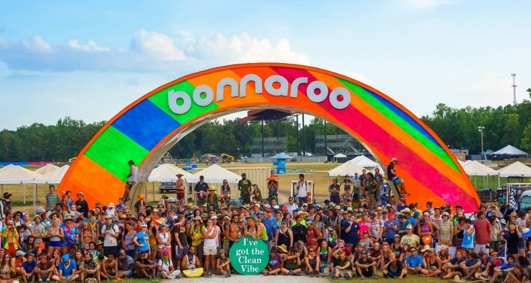 Bonnaroo cancelled