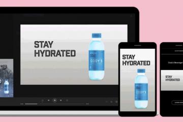 Spotify video ads