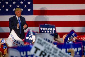 Rolling Stones threaten Trump