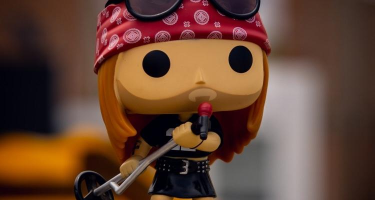 Guns n' Roses rescheduled tour dates