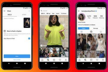 Instagram Reels India