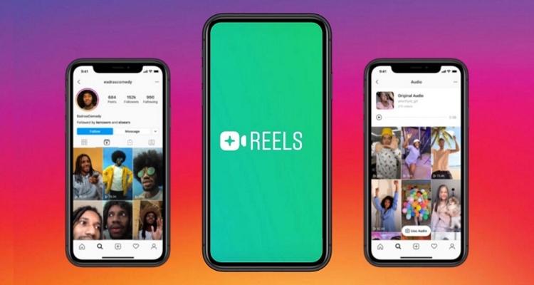 Instagram Reels US