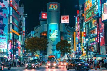Japan concert restrictions