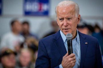 Joe Biden Racist President