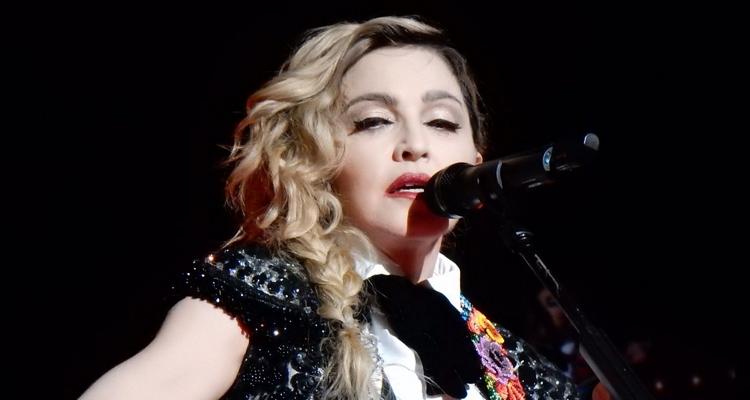 Madonna coronavirus misinformation