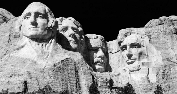 Neil Young Mount Rushmore