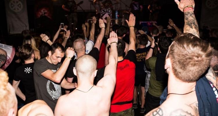 Neo-Nazi Bands Facebook