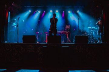 Rescheduled Tour Dates 2021