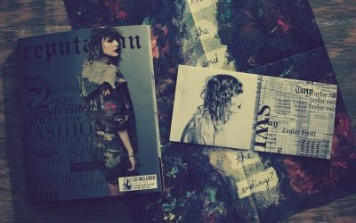 Taylor Swift album