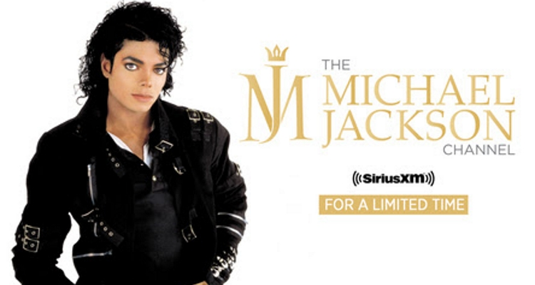 The Michael Jackson channel
