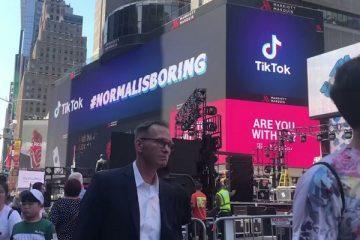 TikTok advertising