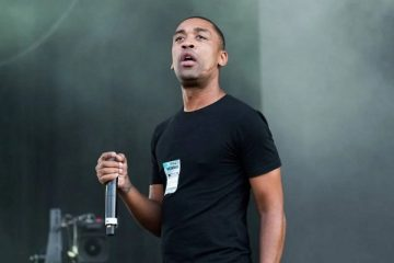 Wiley Rapper