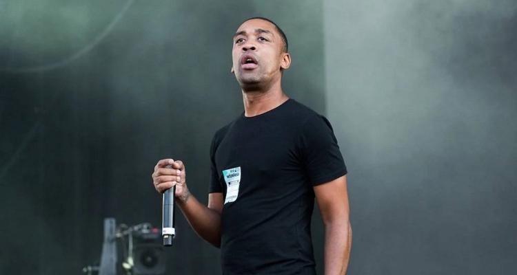 Wiley Rapper