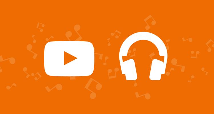 Google Play Music shutting down