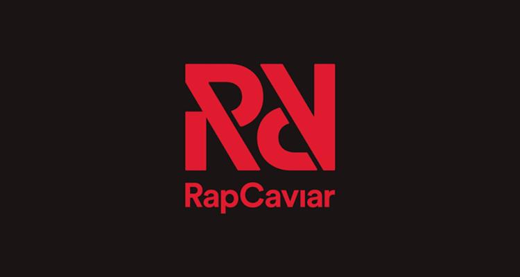 RapCaviar Logo