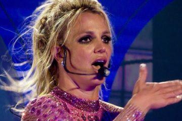 Britney Spears conservator