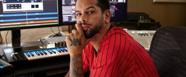 DJ Marc Kinchen