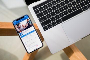 Facebook Apple Tax Battle