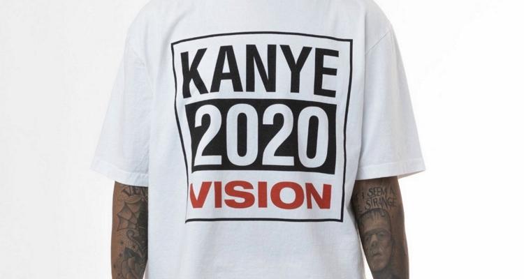 Kanye sues over ballot