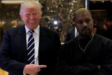 Kanye West presidency