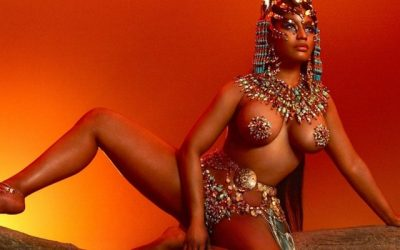 Nicki Minaj lawsuit