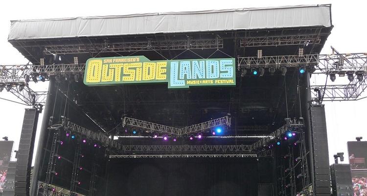 Outside Lands Inside Lands