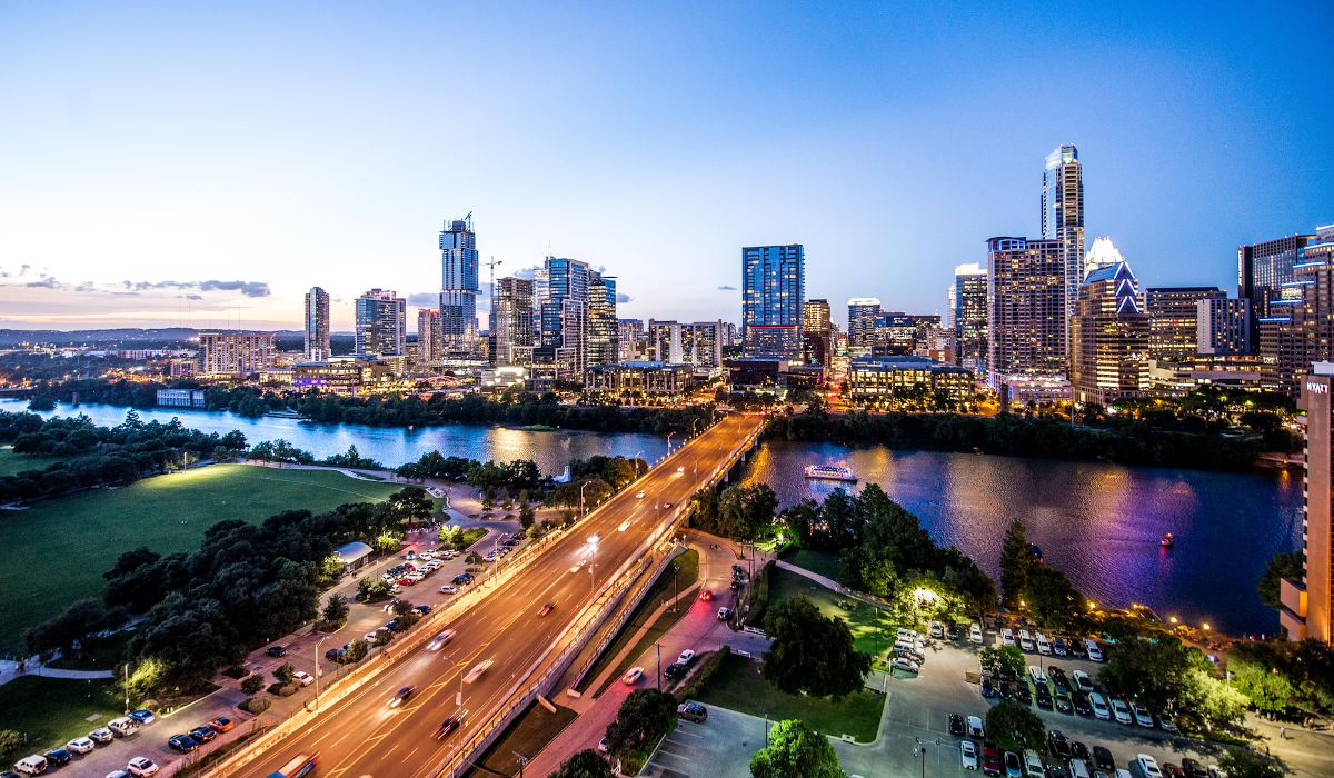 SXSW Is `Working With the City of Austin`...