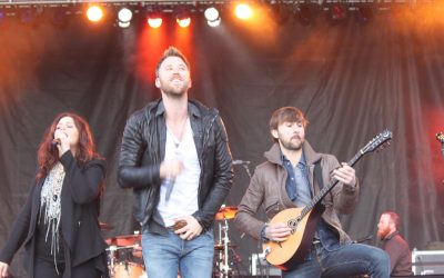 Lady A, formerly known as Lady Antebellum