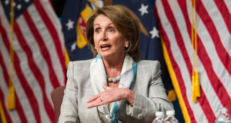 Democrats unveiling temporary funding bill to avert shutdown