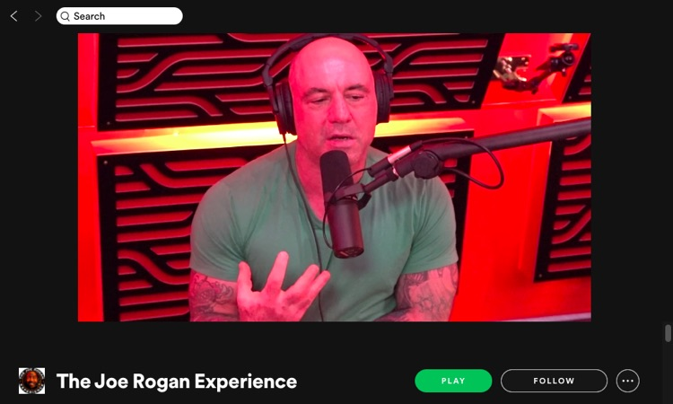 Spotify Employees Threaten to Strike If Joe Rogan Podcasts Aren?t Edited or Removed (digitalmusicnews.com)