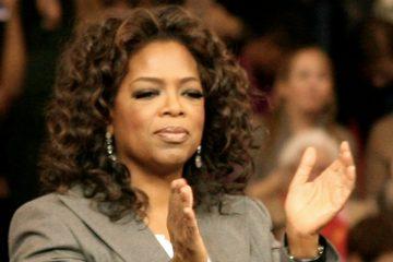 Apple Music Oprah Winfrey