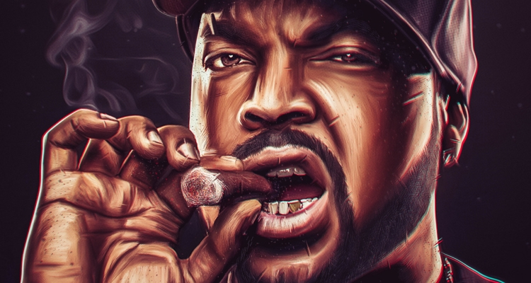 Ice Cube dispute