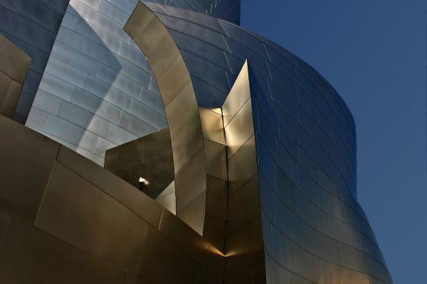 LA Philharmonic Disney