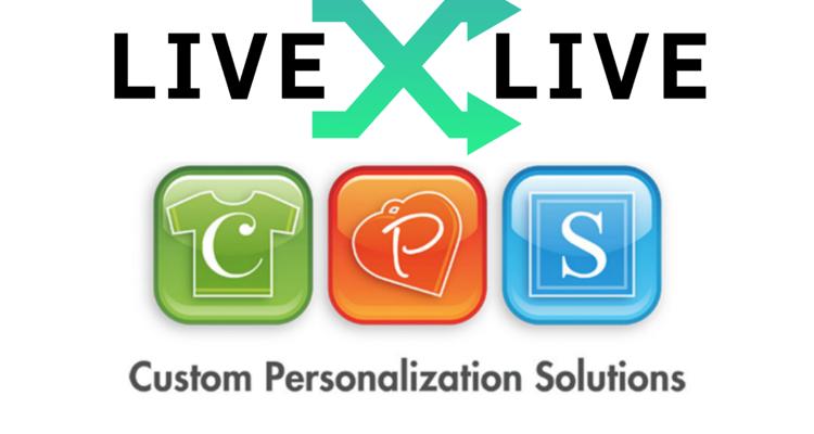 LiveXLive merch acquisition