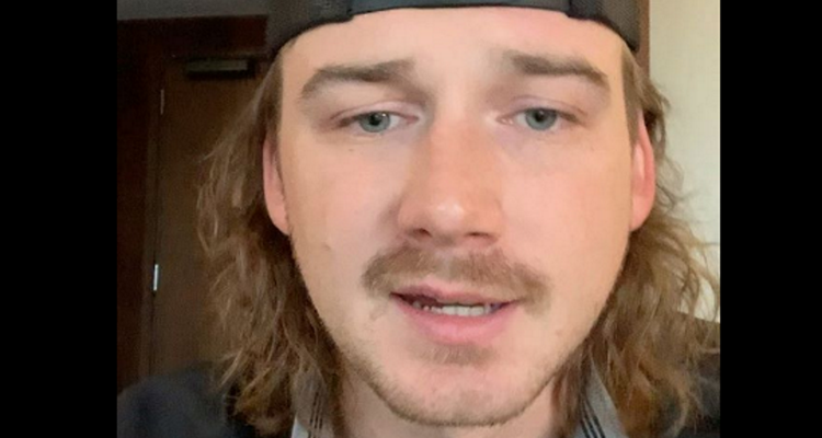SNL drops Morgan Wallen from this week's show after maskless partying