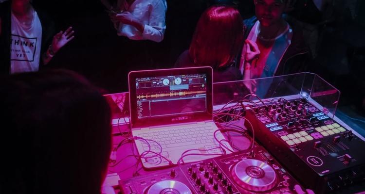 SoundCloud DJ offline