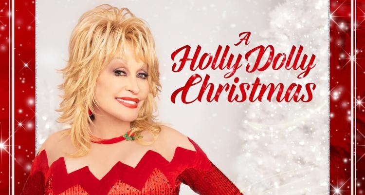 Dolly Parton Christmas Amazon Music