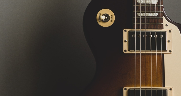 Gibson trademark