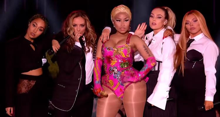 Nicki Minaj HBO Max Docuseries