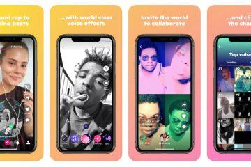 Snapchat Voisey