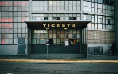 Ticketmaster fined