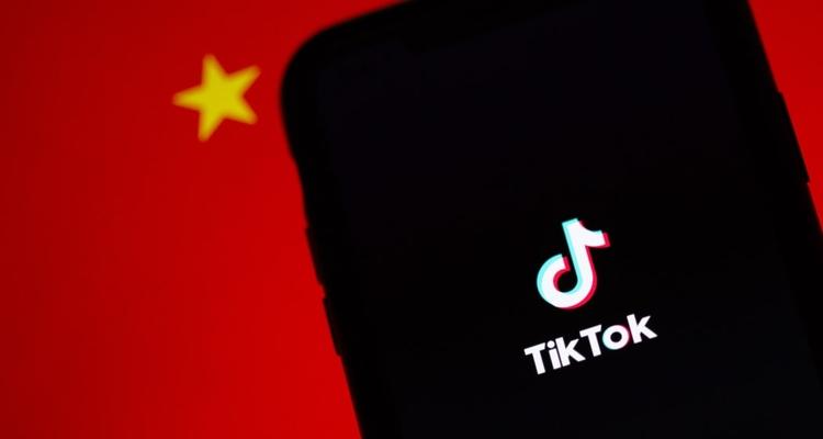TikTok censors anti-Chinese content