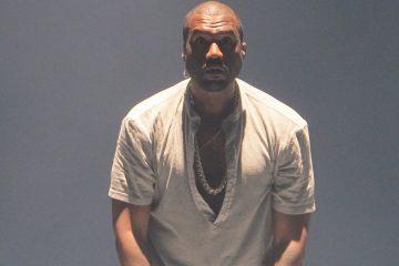 Kanye West Christmas Album