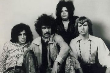 Mountain Leslie West