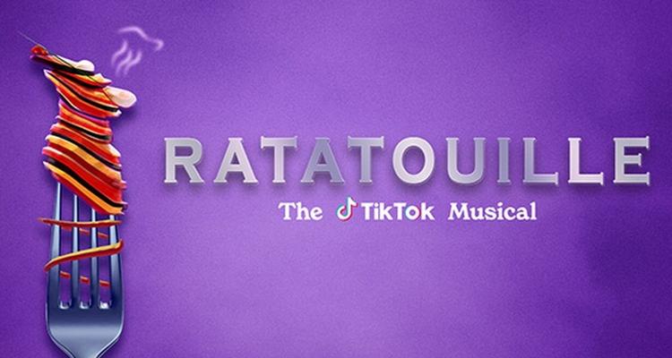 Ratatouille TikTok Musical