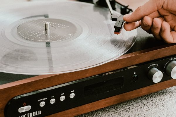 record vinyl sales