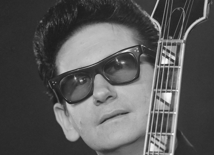 Roy Orbison (photo: Jac. de Nijs / Anefo (CC by 4.0))