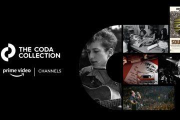 Amazon Prime channel