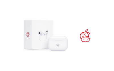 AirPods Pro Chinese New Year